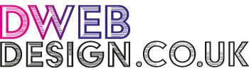 DWEB DESIGN Designing Websites in Scotland